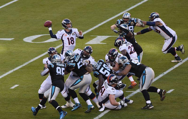 Die NFL geht in die 51. Saison