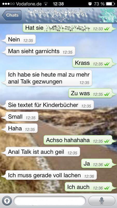 Männerseite Whatsapp
