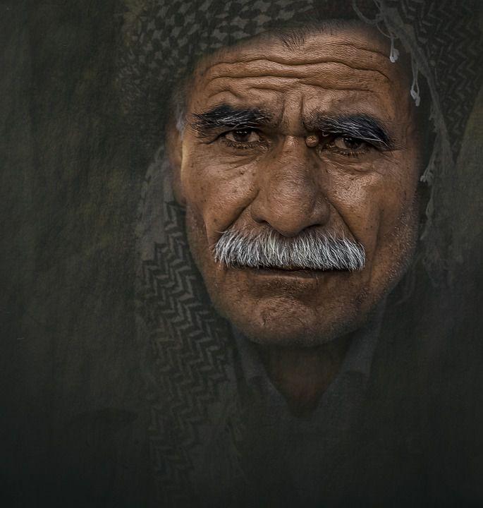 Witz des Tages: Ein alter Araber