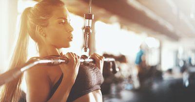 Krafttraining: Sind schwere Gewichte wirklich effektiver?