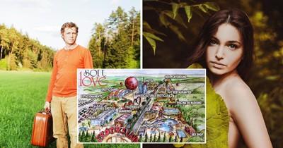 ErotikaLand: Erster nicht-jugendfreier Freizeitpark