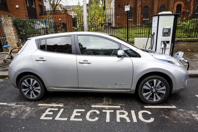 Elektroauto-Branche steht dank neuer Batterie vor Revolution