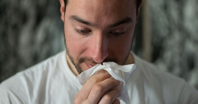 """Es ist belegt: Studie weist """"Männergrippe"""" nach"""