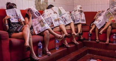 Besonderer Weltrekord: Mann schläft an einem Tag mit 57 Frauen