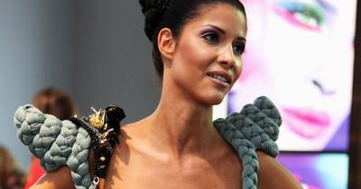 Micaela Schäfer plant neue Schönheits-OP