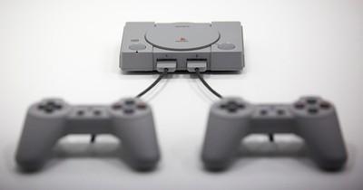 Die neue alte PlayStation Classic kommt!