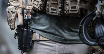 Scharfschütze tötet IS-Kämpfer mit Rekord-Schuss