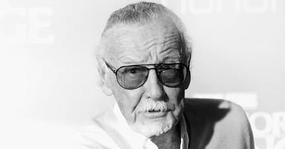 """""""Dirt Man"""": Der letzte Superheld den Stan Lee vor seinem Tod erschuf"""