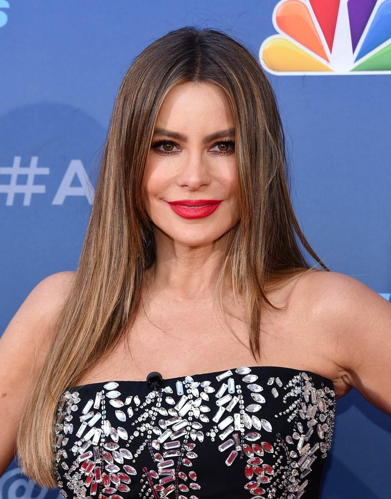 Sofia Vergara ist laut Forbes die bestbezahlte Seriendarstellerin.