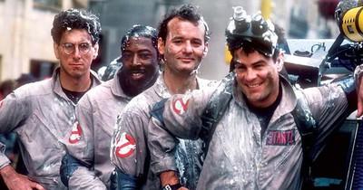 Ghostbusters kommt zurück ins Kino - mit den Original-Stars