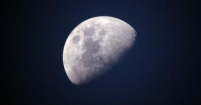 Russland plant neue Mondmission