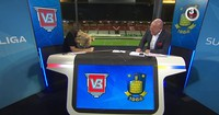 Im Live-TV: Ehemaliger HSV-Spieler furzt