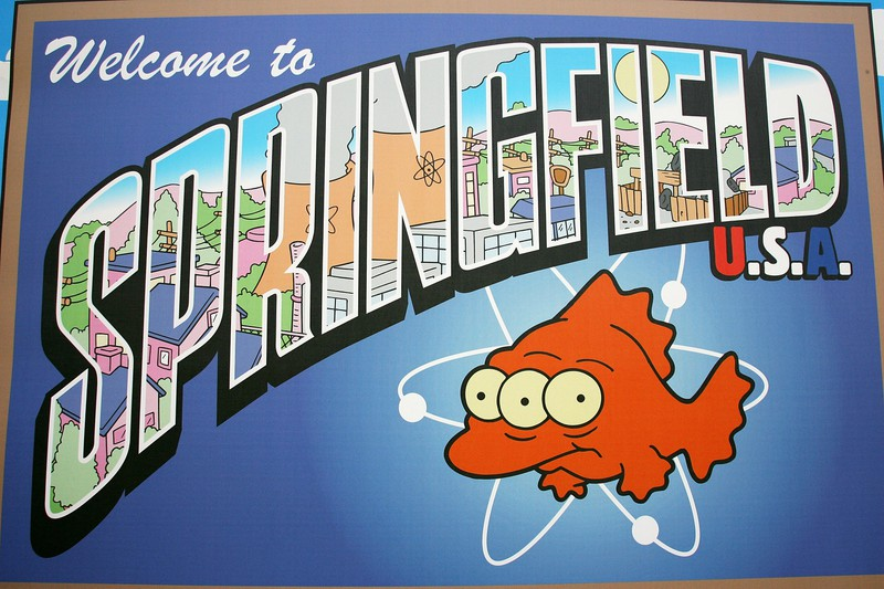 Aus nach 22 Jahren: Simpsons-Comic wird eingestellt