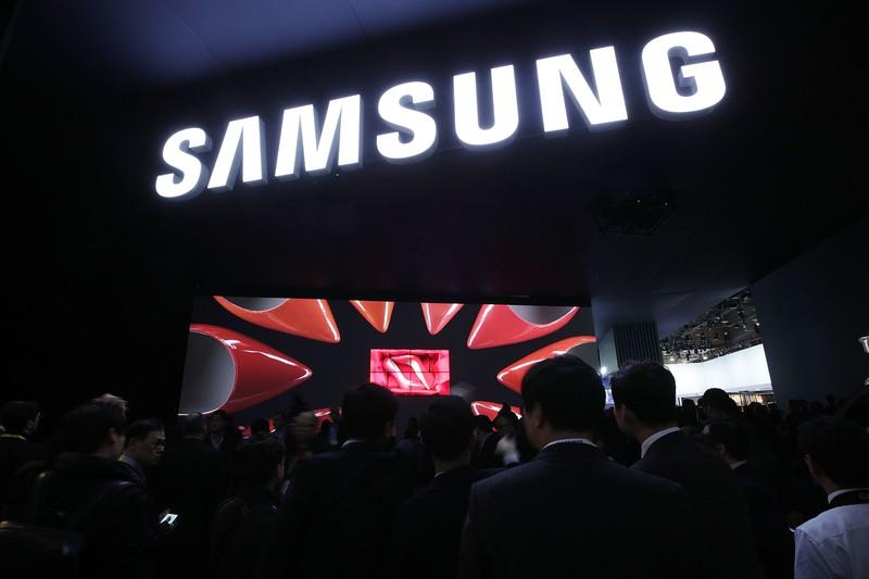 """""""The Wall"""": Samsung bringt 219-Zoll-Monster-TV in den Handel"""