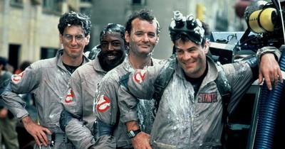"""Fortsetzung der originalen """"Ghostbusters"""" geplant"""