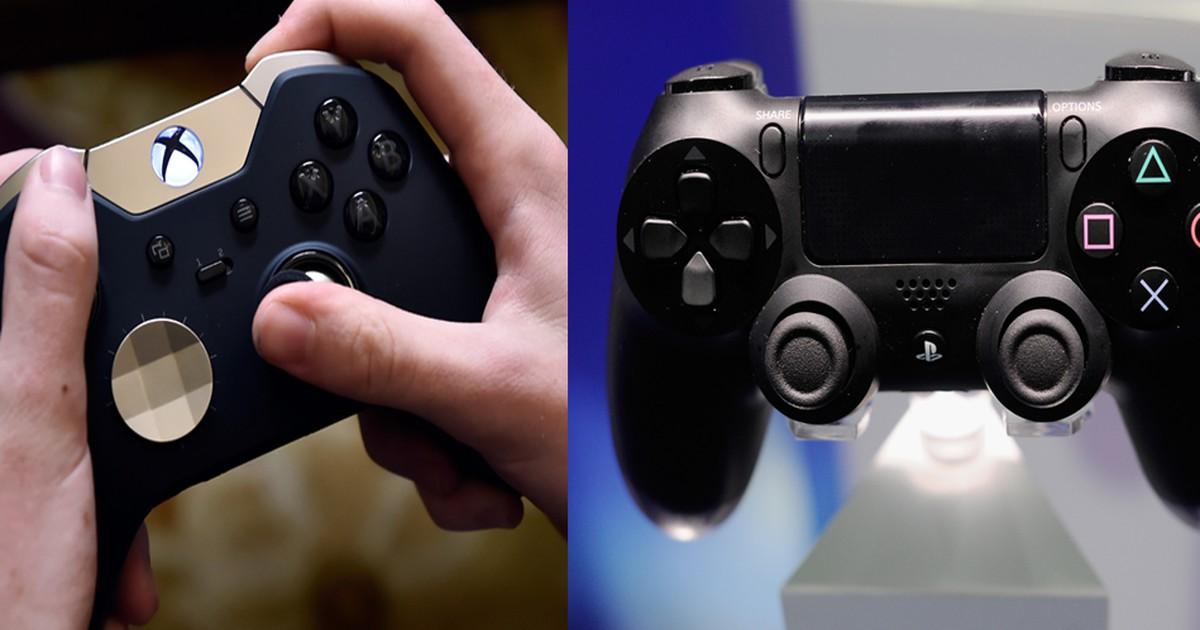 Sind Xbox-Gamer die besseren Zocker?