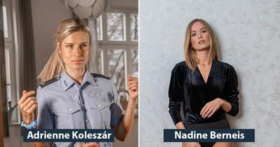 Neue heiße Polizistin: So verrucht macht sie der heißesten Polizistin Deutschlands Konkurrenz
