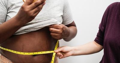 Ein Bäuchlein hält Männer länger gesund und steigert die Attraktivität