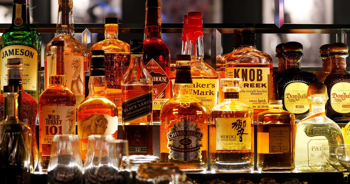 Top 5: Das sind die 5 besten Whiskys der Welt