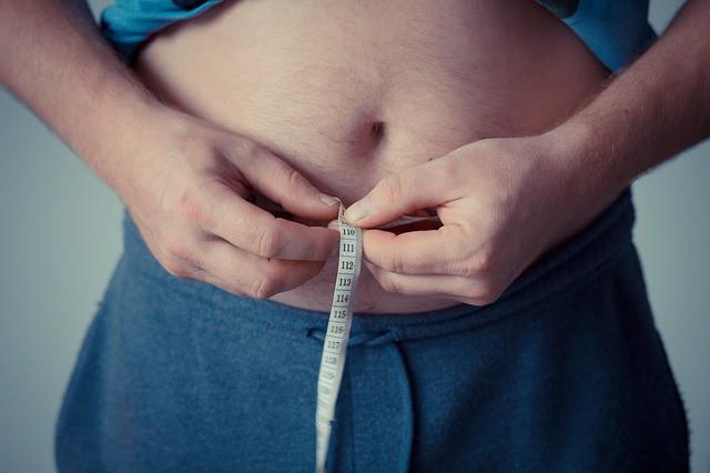 Neue Studie: Mehr Geschlechtsverkehr, wenn Männer einen Bauch haben?