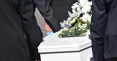 Seine Frau hat ihn so genervt, dass er seinen eigenen Tod vortäuschte