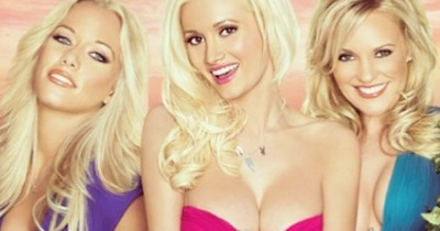 """Girls of the Playboy Mansion"": Was wurde aus den Mädels?"