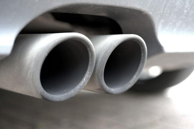Grüne fordern: Ab 2030 wollen sie weder Diesel, noch Benzin