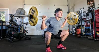 8 Tipps, wie du mehr Muskelmasse aufbaust