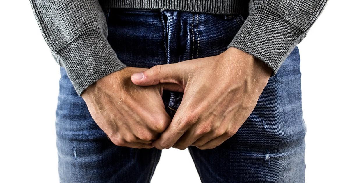 Schmerzen in den Hoden: Wieso schmerzen sie?