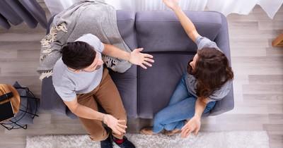 5:1-Regel: Was Männer tun sollten, wenn ihre Frauen ständig meckern