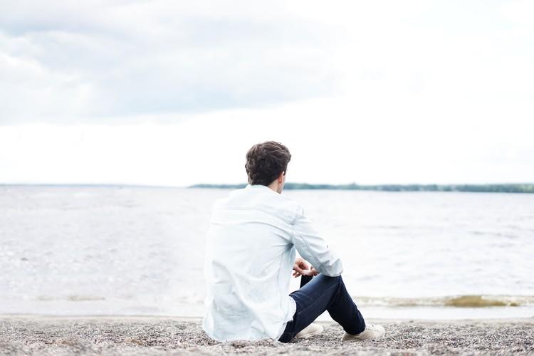 Männer, die Burnout haben, werden seltener laut Studie von Ärzten diagnostiziert.