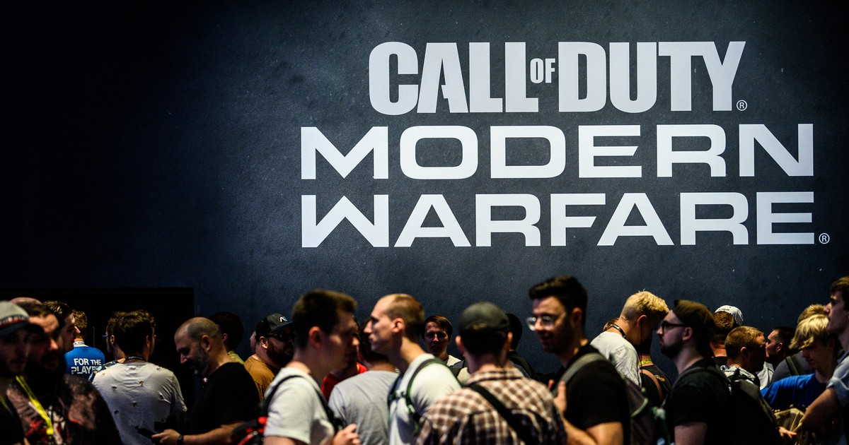 """Call of Duty: Modern Warfare"" - Spielehersteller liefert Krankmeldung"