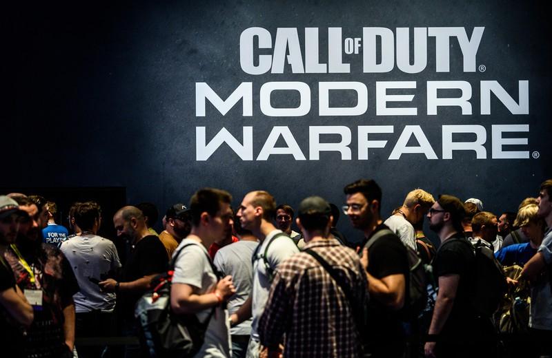 """Die Macher des Computerspiels """"Call of Duty"""" haben eine Krankmeldung für Spieler erstellt, die die ganze Nacht durchgespielt haben."""