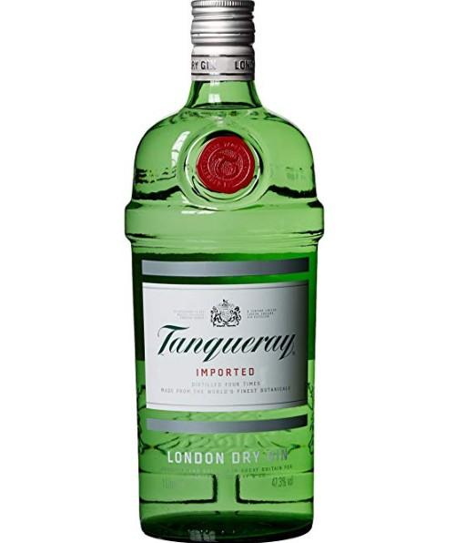 Gin-befüllte Weihnachtskugeln sind das perfekte Geschenk für den Mann und man kann diese mit dem London Dry Gin befüllen.