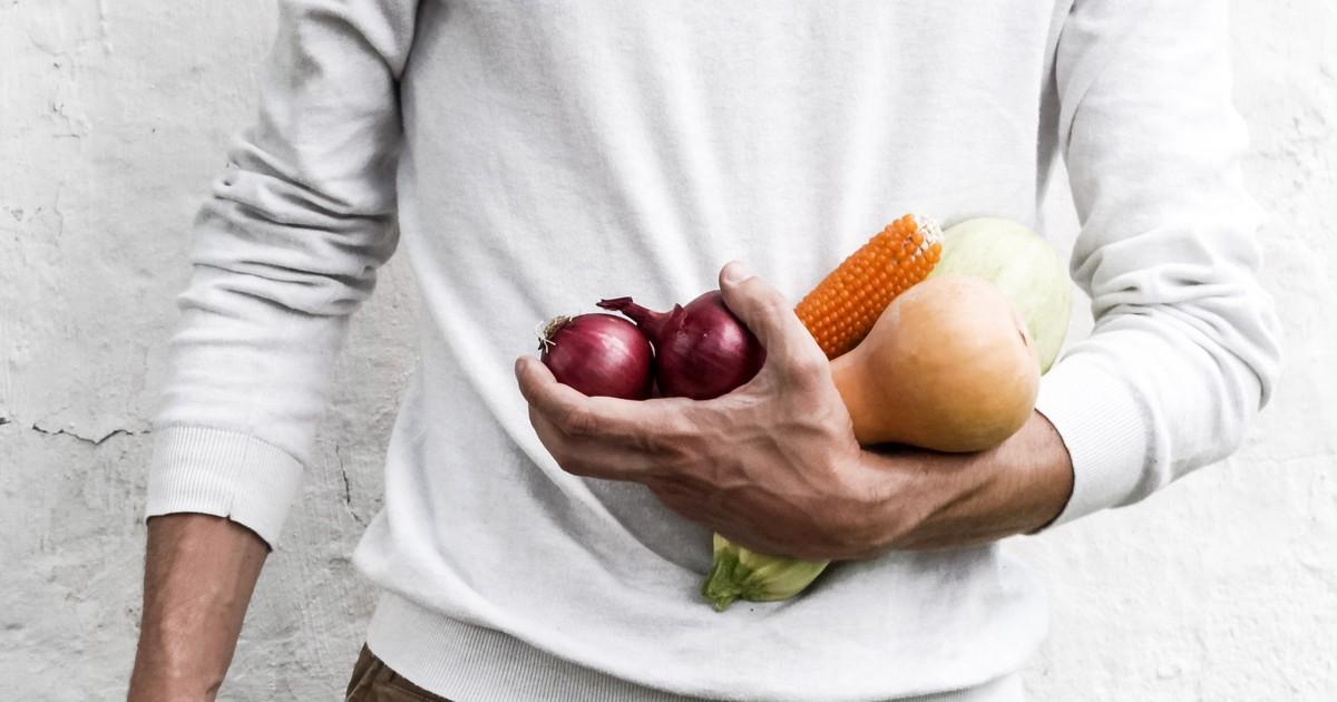 13 Lebensmittel, die perfekt für deinen Muskelaufbau sind