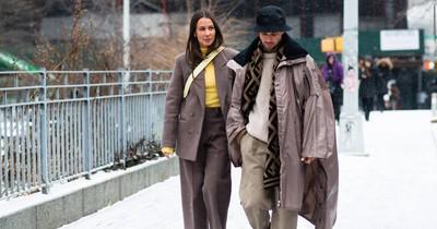 5 Männer-Modetrends für den Winter 2019