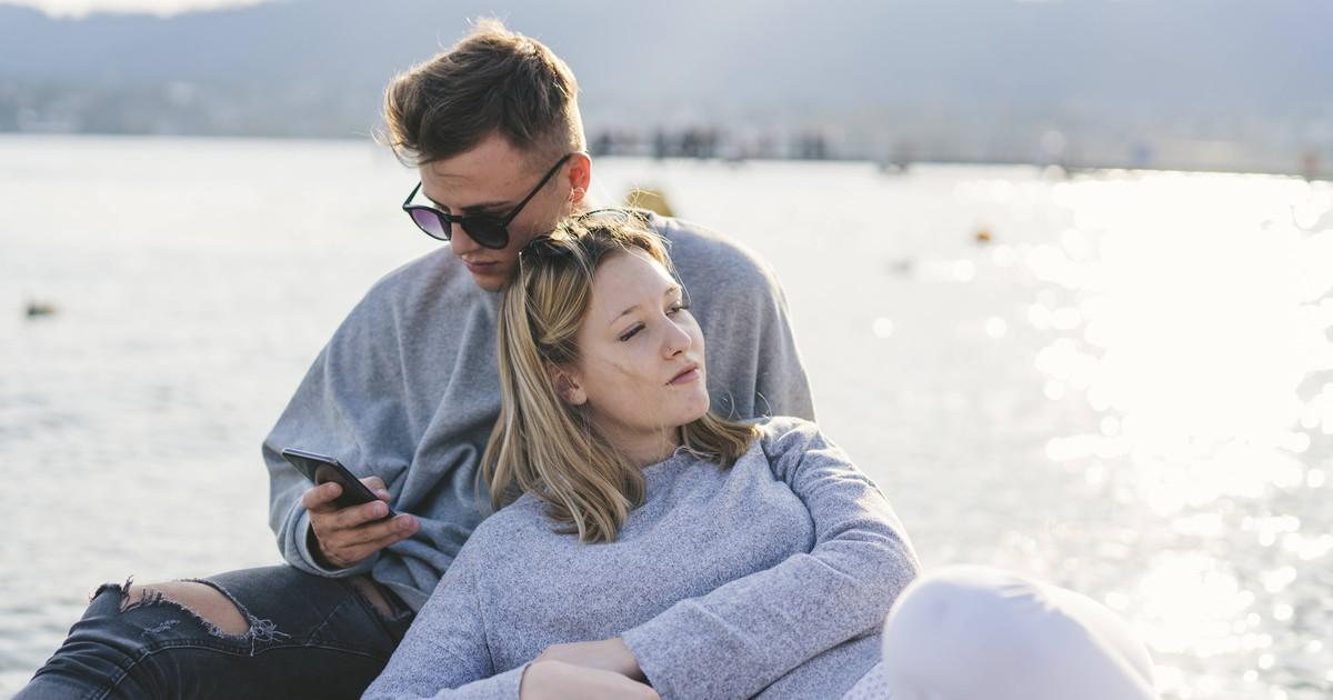 5 Fehler, die Männer in einer Beziehung machen