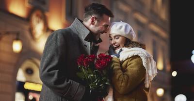 Was kannst du mit deiner Freundin an Valentinstag unternehmen?
