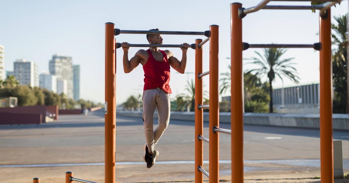 Mehr Muskeln: 5 Übungen, die dein Muskelwachstum stark fördern können