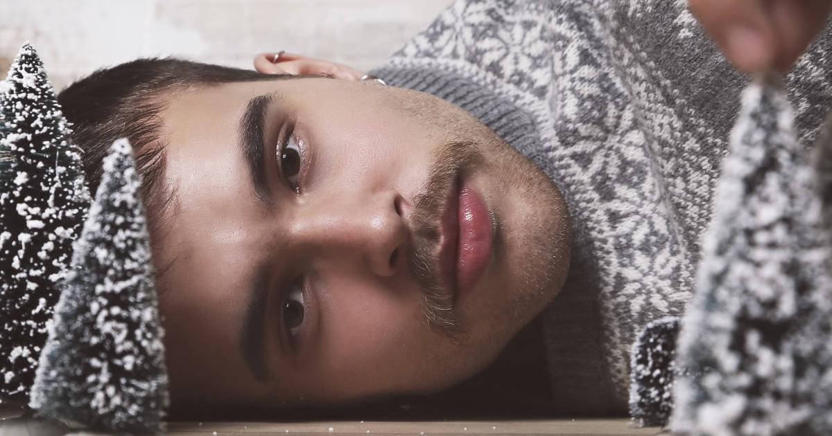 Barttrend 2021: Was man beim Schnurrbart beachten sollte