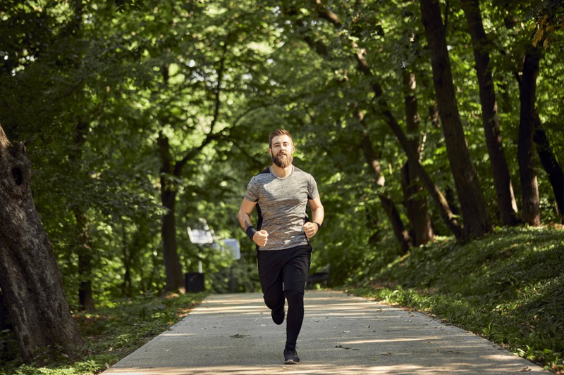 Man kann die Trainingszeit beeinflussen, allerdings ist es dann nicht mehr die beste Zeit für ein Workout