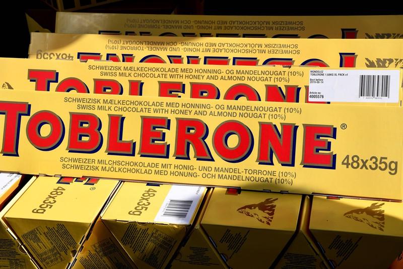Ein Geheimnis ist dass Frauen Schokolade nachkaufen ohne es dem Freund zu sagen