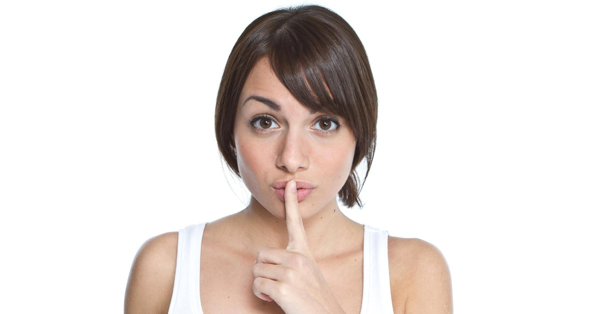 10 Geheimnisse, die Frauen uns Männern nicht erzählen würden