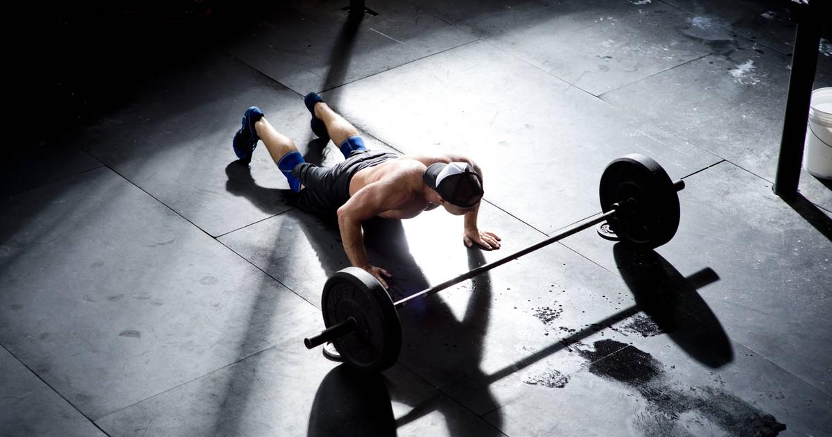 5 Fitness-Übungen, die am schnellsten Fett verbrennen