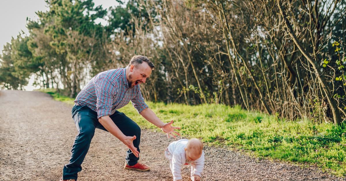 15 lustige Tweets zeigen, wie das Leben als Papa wirklich ist