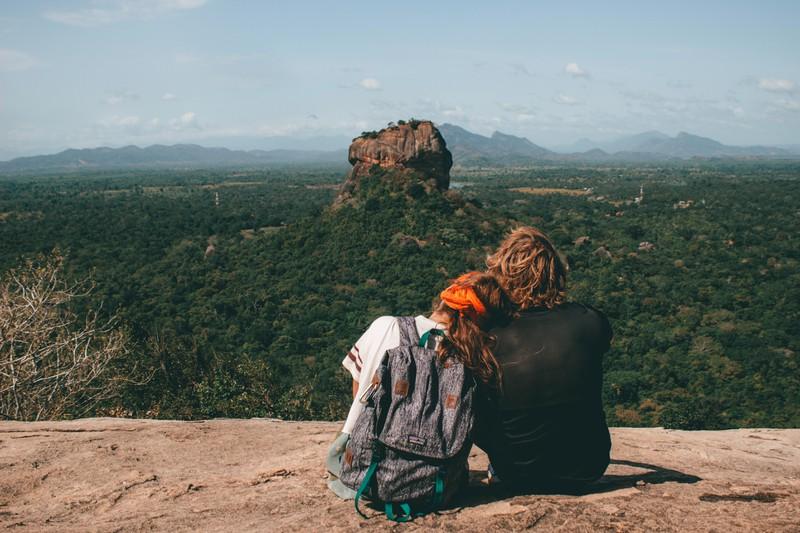 Gemeinsame Lebensträume können einen vor allem langfristig als Paar verbinden.