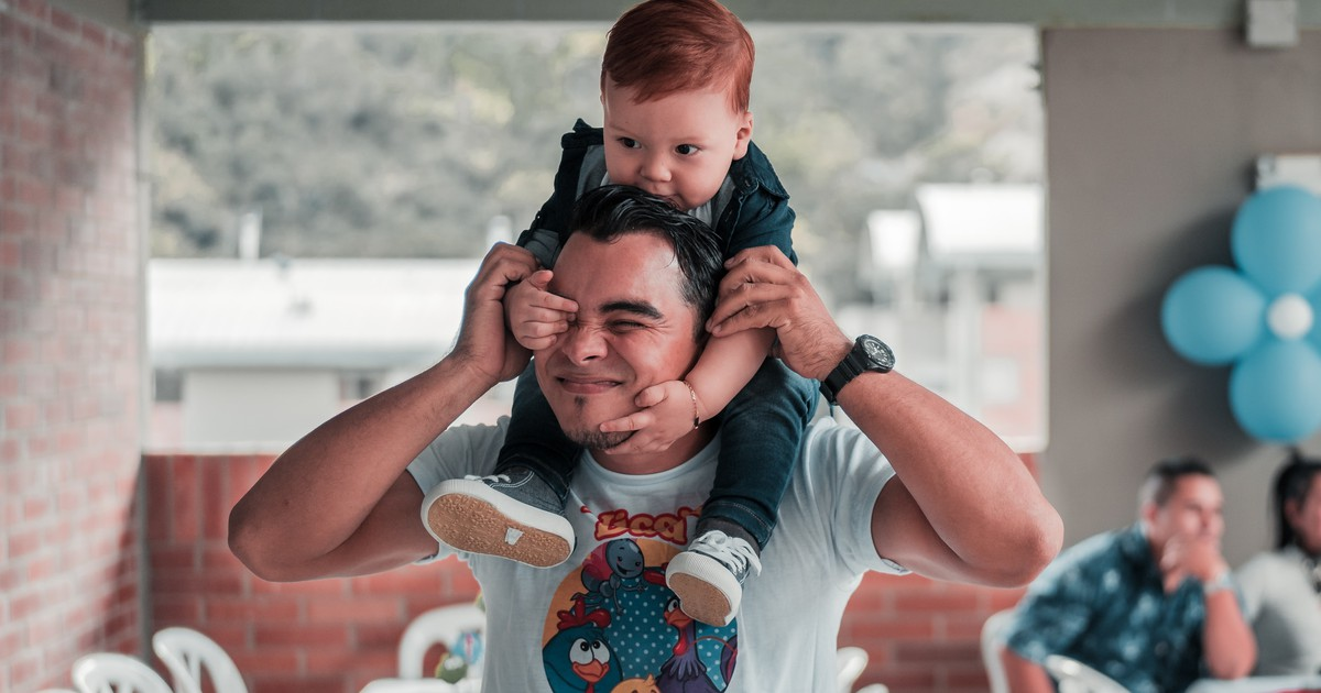 10 Dinge, die du tun kannst, um ein guter Vater zu sein
