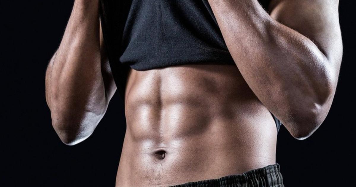 Workout: 5 Übungen, damit das mit dem Sixpack endlich klappt
