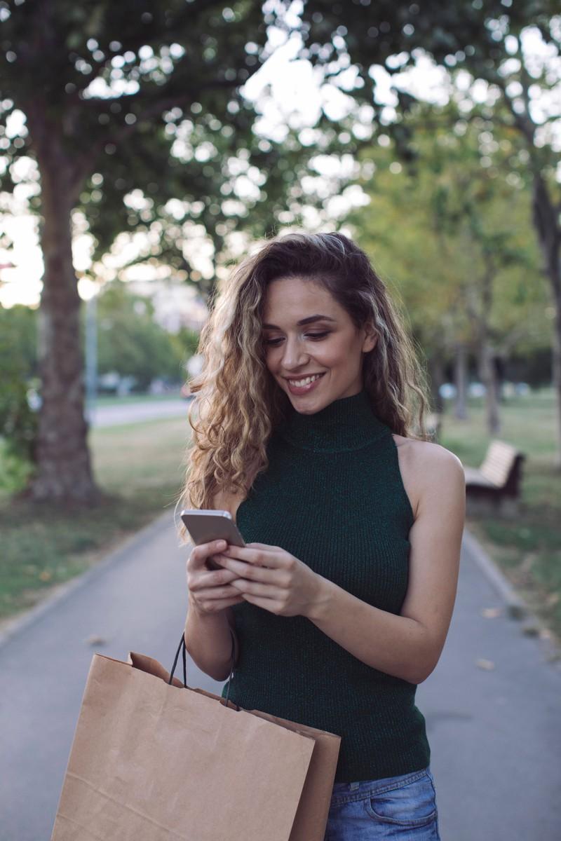 Ihr Smartphone verrät dir sehr viel über ihre Treue.