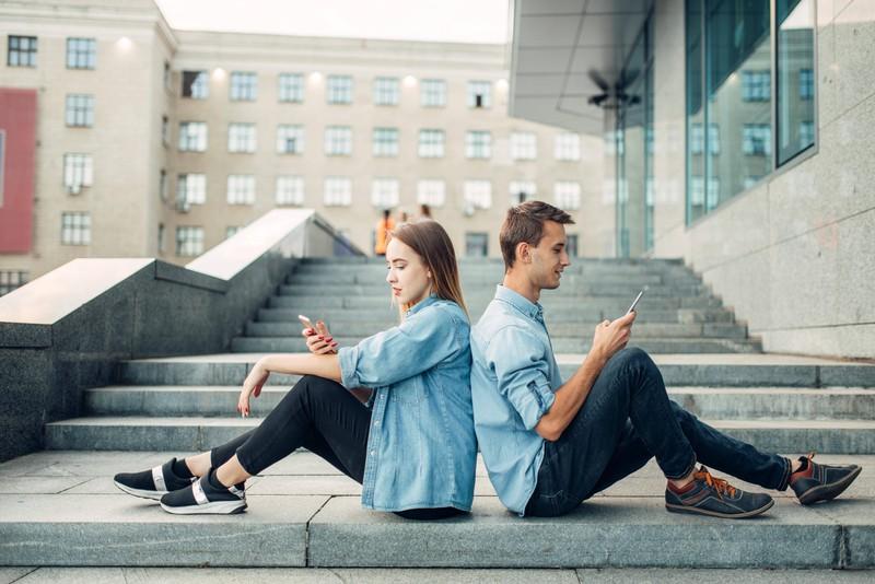Manchmal ist Untreue nur ein Ausdruck dafür, dass die Beziehung nicht mehr gut läuft und man wieder mehr für die Liebe tun muss.
